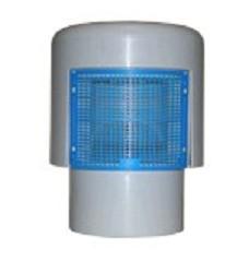 HL 900NECO-přivzduš.ventil DN110