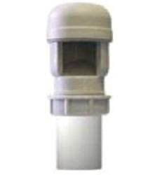 HL 904 -přivzduš.ventil DN40