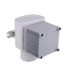 HL 905.0 -přivzduš.ventil DN50 bez krytu
