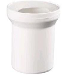ABU - nástavec  400 mm  bílý