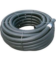 Drenážní hadice  125 mm bez děr