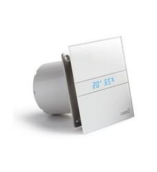 Ventilátor CATA E-100GTH/timer+dydro