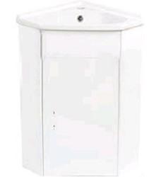 PRO  40RS  skříňka s um.rohová LA1600