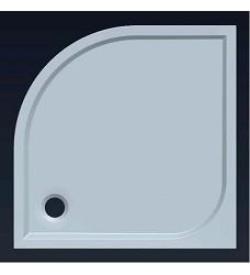 SEMI  90  sprchová vanička R550