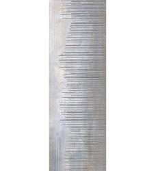 Poseidon grey dekor 25x75