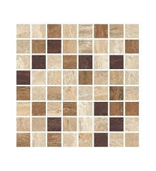 Izmir mosaic dekor 25x25