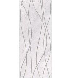 Varna grey wave dekor 25x60