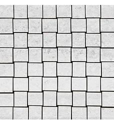 Gusto grigio mosaika D 30x30