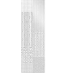 Parissien Bianco SILK dekor 244x744