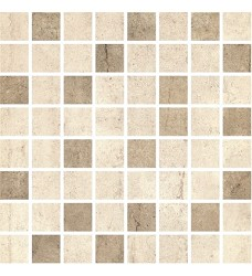 Tuti Mosaic mix               25x25