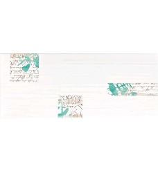 Boris letter 2       dekor     25x60