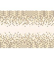 Sheila Beige  PIXEL  dekor   31.6x45