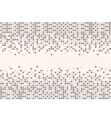 Sheila Gris   PIXEL  dekor   31.6x45