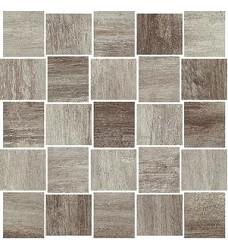 Viktor brown         mozaika   25x25