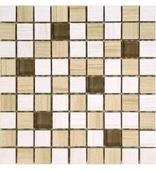 Natura MIX           mozaika   20x20