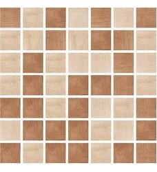 Merivel marron mix   mozaika   20x20