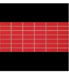 Inscision/rojo       dekor     20x45
