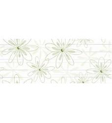 Saba pistacho        dekor     20x50
