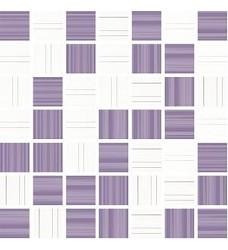 Saba lila mix        mozaika   20x20