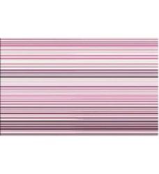 Sandrine lines malva dekor     25x40