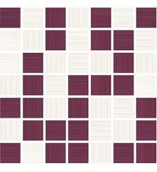 Sandrine malva       mozaika   20x20