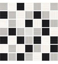 Sandrine gris mix    mozaika   20x20