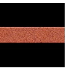 Extrusionado marron  sokl    8x25x1.7