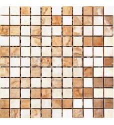 Octava beige        mozaika 30x30