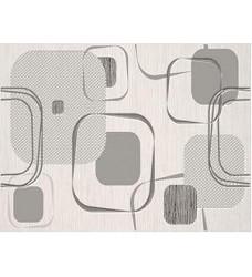 Capri grigio           dekor    25x33.3