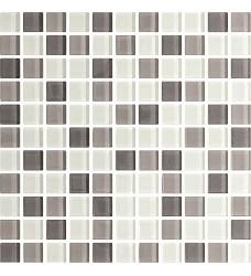 Pietra Gris mix      mozaika  30x30 AKCE