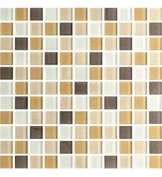 Pietra Beige mix     mozaika  30x30 AKCE