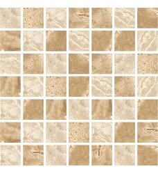 Borneo mix           mozaika   25x40