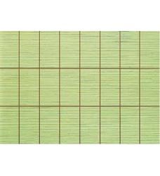 Forma verde  preco.  dekor     31.6x44.7