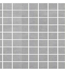 Norwich gris  mono   mozaika   29.3x29.3