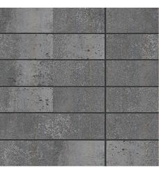 Oxido cobre brick    mozaika   30x30
