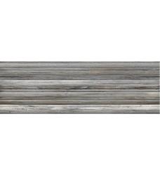 Hampton irati gris dekor 25x75