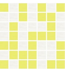 Bloom mozaika lime mix 20x20