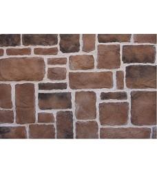 Hradní zeď Lanzarote      024 plocha