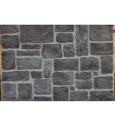 Hradní zeď Basalt         027 plocha