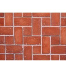 Portlandská Brick         059 dlažba