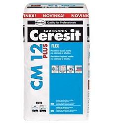 Ceresit CM12 PLUS lepicí FLEXI 25kg