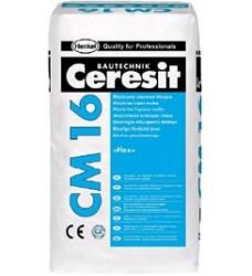 Ceresit CM16      lepíci FLEX  25kg