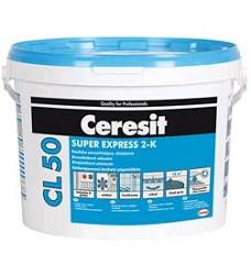 Ceresit CL50 12,5kg dvousložkové utěsněn