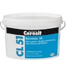 Ceresit CL51 15kg jednosložkové utěsnění