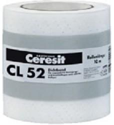 Ceres   PE 10mm těsnící provazec 100bm