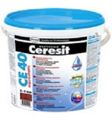 Ceresit CE40 Aguastic 5kg-13antracite