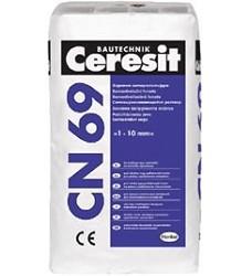 Ceresit CN69 nivel. 1-10mn    25 kg