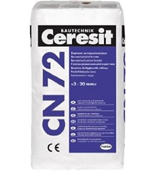 Ceresit CN72 nivel. 2-20mm    25 kg