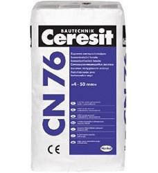 Ceresit CN76 vyrov. 4-10mm    25 kg