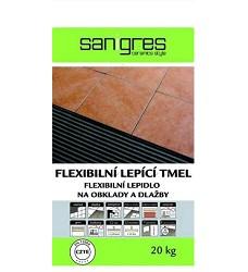 Sanigres lepící malta FLEXI   20kg